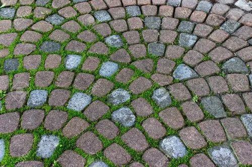 Garden Tile