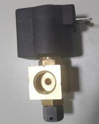 Solenoid Valve For Speed Governor