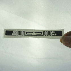 RFID Inlays and Tag