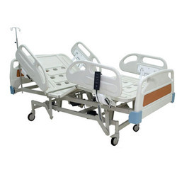 50-0500 DHM Five Positions Motorised Bed