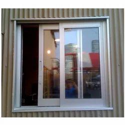 Aluminium Window In Aurangabad एलुमिनियम की खिड़की