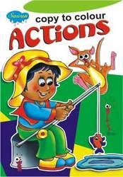 Copy To Colour Actions
