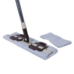Maharaja Dry And Dust Flat Mop