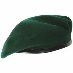 Military Berets Caps