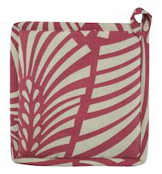 Zibra Design Print Pot Holder