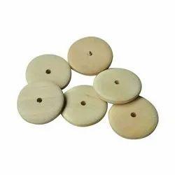 Round Wooden tyer Beads