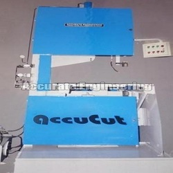 Vertical Band Saw Machine ACCU 900 VB