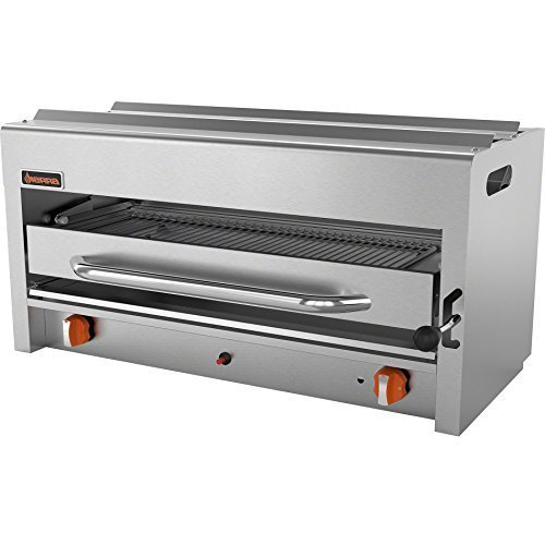 Kitchen Cooking Equipment - Salamander Broiler Manufacturer ...