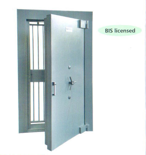 Guardwel Security Strong Room Doors  sc 1 st  IndiaMART & Guardwel Security Strong Room Doors at Rs 200000 /unit | Old Rto ... pezcame.com