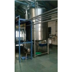Dairy Plant Pipeline Services