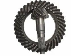 JCB Crown Wheel and Pinion 13 / 38 Teeth Part No : 458-700378