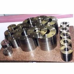 Uns N08800ht Inconel Flanges
