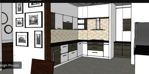 NVT Design Studio Interior Design Architect Interior Design Impressive 2D Interior Design Property