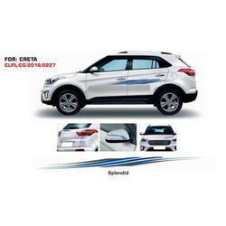 Hyundai Creta Car Graphic(900)