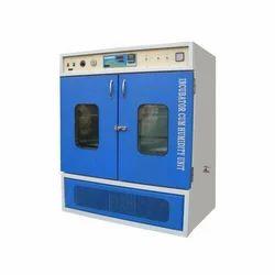 Incubator Cum Humidity Unit