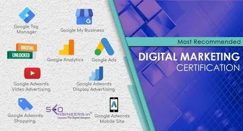 Digital Marketing Course in Jaipur, Sodala by SEO Engineers