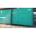 750 KVA Diesel Generators For Rent