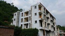 1 BHK Luxury Apartments