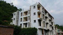 1 BHK Luxury Apartments