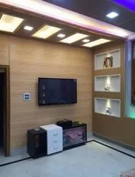 False Ceiling Services For Living Room