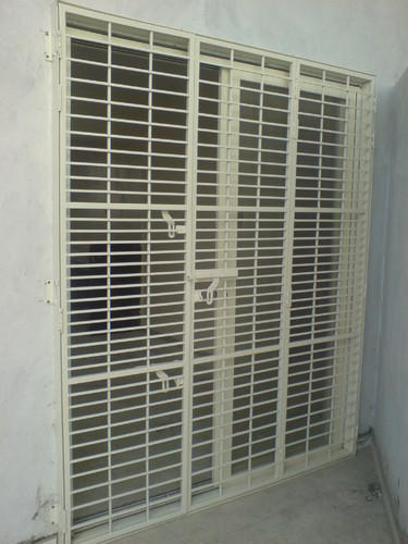 Balcony Window Grill Design: Manufacturer Of Window And