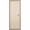 Cube Ivory Multi Panel Door