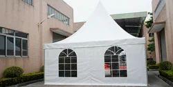 Pagoda Sidewall Tent