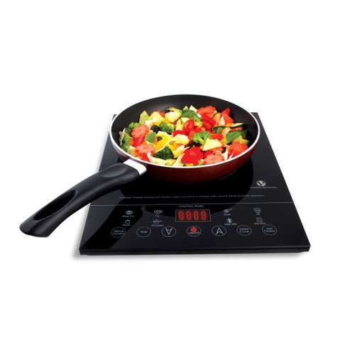 SS Induction Stove