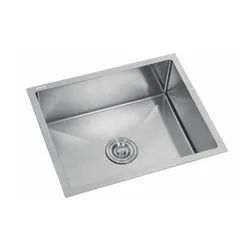 EQ 106 Single Bowl Kitchen Sink