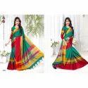 Party Wear, Wedding Wear Silk Saree