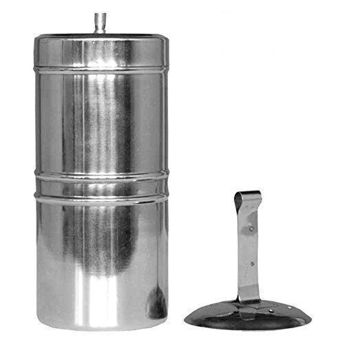 Stainless Steel Coffee Filter By Jayanthi Coffee at Rs 330/set | कॉफी फिल्टर्स - Sunshine ...