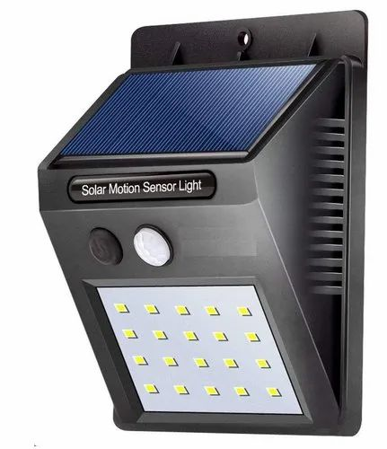 20 Led Bright Solar Wireless Security, Motion Detector Led Lights Outdoor