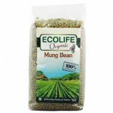 Ecolife Mung Bean 500 G