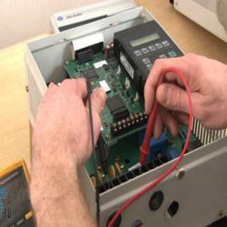 Soft Starter Repairing Service