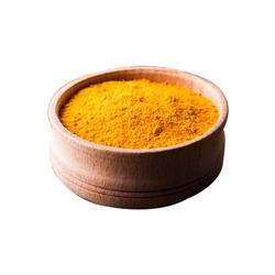 Yellow Turmeric Powder for Cooking, Packaging: Packet