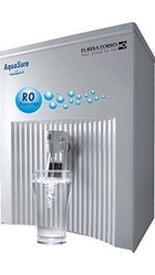 Electric ABS Plastic Aquasure RO UV Elegant Plant
