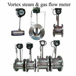 IBR approved Steam Flow Meter
