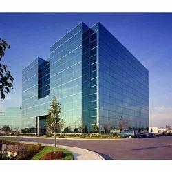 Concrete Hotel Commercial Construction Service