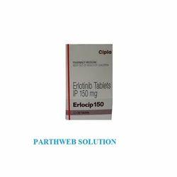 Erlocip 150 Medicine