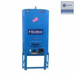 Sanitary Napkin Incinerator For Higher Strength Institutions