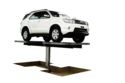 Tyre Rest Platform Lift - Hydraulic - 4 Ton