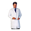 Women White Doctor Coat