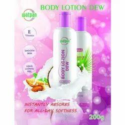 Watpan Body Lotion Dew, Packaging Size: 200 G