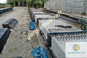 Precast Concrete Wall, Thickness: 50mm