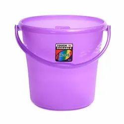 聚丙烯25升霜塑料桶(制造商),家庭