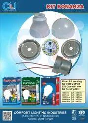 9w Phillps Type Dob Led Bulb