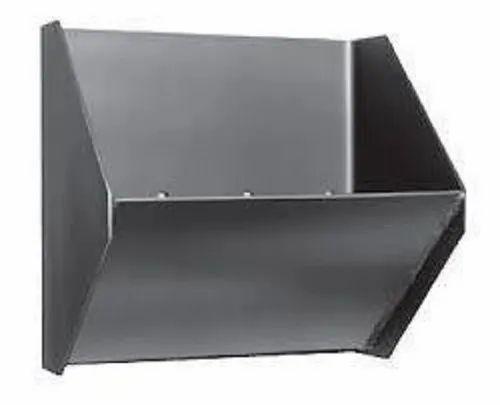 Elevator Buckets Hot Mix Plant