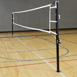 Indoor Volleyball Court