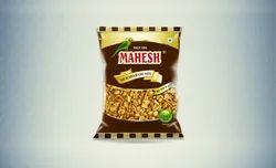 Mahesh Muradabadi Namkeen, Packaging Size: 12 Kg, Packaging Type: Carton