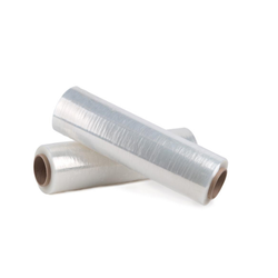 Shrink Film for Packaging Use
